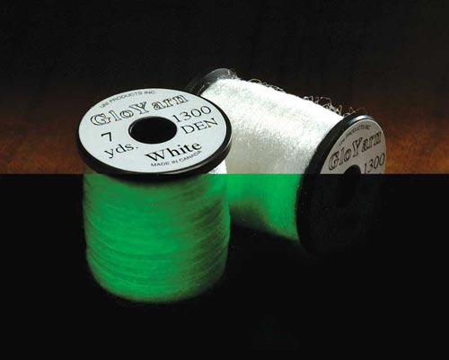 Glow-Thread-Floss-Yarn